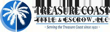 Treasure Coast Title & Escrow, LLC.